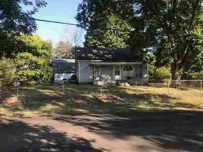 Single Family Home For Sale: 2152 Brights Pike