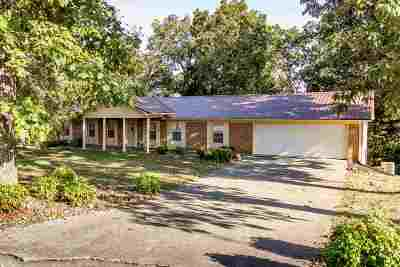 Hamblen County Single Family Home For Sale: 729 Barton Drive