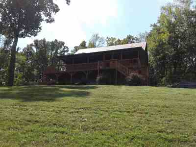 Hamblen County Single Family Home For Sale: 6787 Cedar Hill Rd