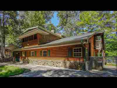 Single Family Home For Sale: 1082 Beechwood Drive