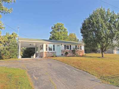 Single Family Home For Sale: 91 Mimosa Lane