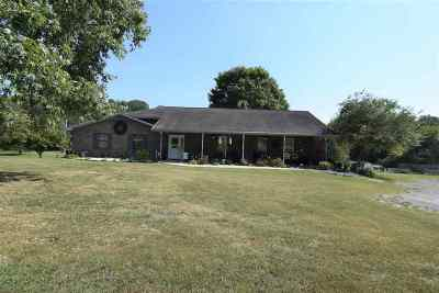 Mascot TN Single Family Home For Sale: $279,900