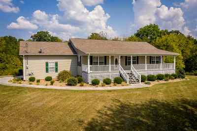 Hamblen County Single Family Home For Sale: 5780 Buell St