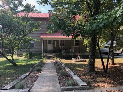 Single Family Home For Sale: 1880 Classic Rd