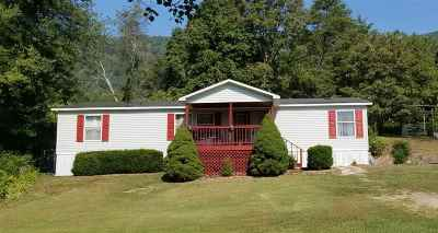 Grainger County Mobile/Manufactured For Sale: 111 Wilson Drive