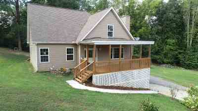 Jefferson County Single Family Home For Sale: 223 Wilmore Dr
