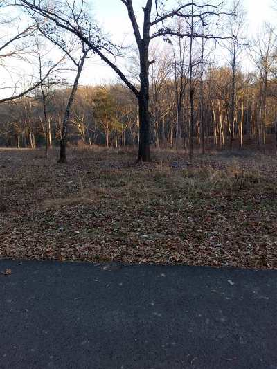 Grainger County, Hamblen County, Hawkins County, Jefferson County Residential Lots & Land For Sale: Lot 61 Sunset Harbor