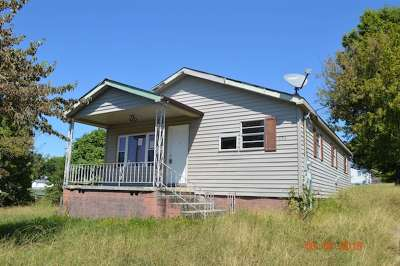 Single Family Home For Sale: 1873 Holdway St.