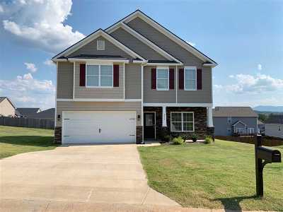 Sevierville Single Family Home For Sale: 2775 Vista Meadows Ln