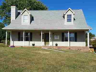 Hamblen County Single Family Home For Sale: 284 Greenbriar Rd