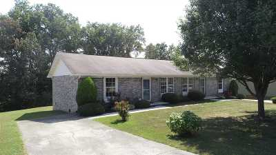 Hamblen County Multi Family Home For Sale: 2748/2750 Northview Drive