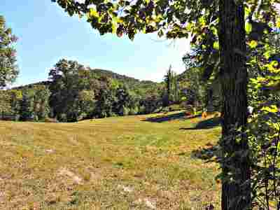 Grainger County Residential Lots & Land For Sale: 3404 Dutch Valley Road