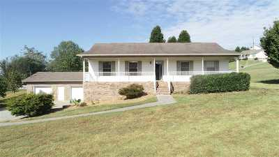Hamblen County Single Family Home For Sale: 1421 Lonesome Oak Ln