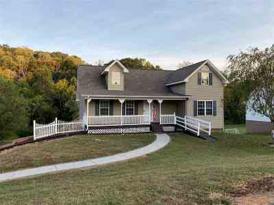 Hamblen County Single Family Home For Sale: 1566 Boardwalk Circle