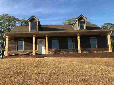 Hamblen County Single Family Home For Sale: 1861 Limestone Path