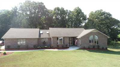 Jefferson County Single Family Home For Sale: 535 Cliff Ln