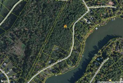 Rhea County Residential Lots & Land For Sale: 15.6 Acres Toestring Cove Road #15.6 Acr
