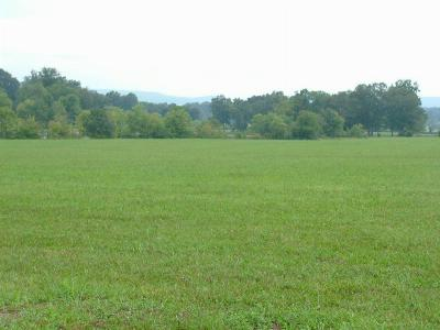 Rhea County Residential Lots & Land For Sale: Lot #2 Gillespie Bend Road #lot #2