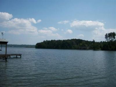 Rhea County Residential Lots & Land For Sale: Lot 50 Lake Forest Drive