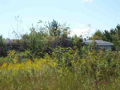 Old Fort Single Family Home Contingent: Lot 5 Gail Drive