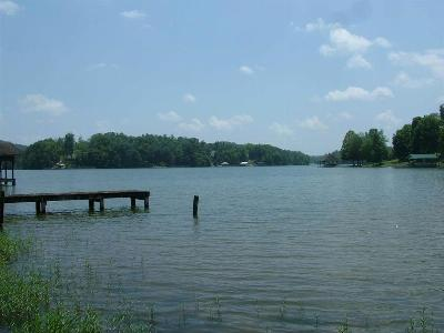 Spring City Residential Lots & Land For Sale: Lot 76 Toestring Cove Road