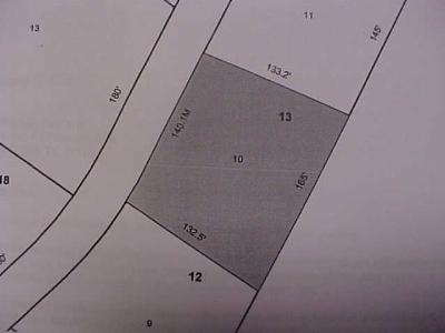 Bentley Park Residential Lots & Land For Sale: Lot 10 Stafford Avenue