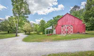 Calhoun Multi Family Home For Sale: 293 Shenandoah Road