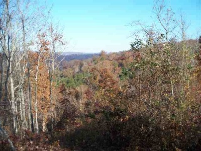 Rhea County Residential Lots & Land For Sale: 60+ Acres Euchee Chapel Road