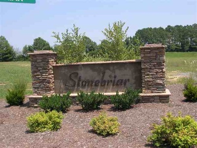 Stonebriar Residential Lots & Land For Sale: Lot 51 Gate Tower Way NE