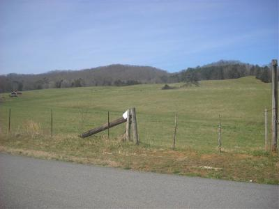 Decatur Residential Lots & Land Contingent: 138 S. Nopone Valley Road