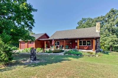 Riceville Single Family Home For Sale: 1228 County Road 130
