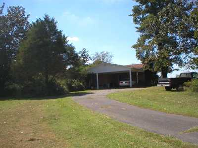 Athens Single Family Home For Sale: 838 County Road 609