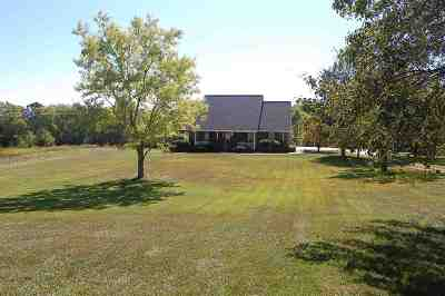 Riceville TN Single Family Home Sold: $233,000