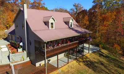 Calhoun Single Family Home For Sale: 267 River Run