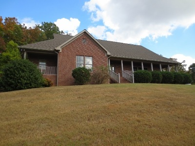 Decatur Single Family Home For Sale: 2683 State Highway 30