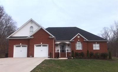 Covenant Hills Single Family Home Contingent: 193 Covenant Cove