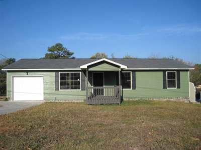 Birchwood Single Family Home Contingent: 12419 Cranfield Road