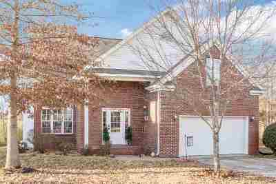 Single Family Home Sold: 3120 Pin Oaks Circle