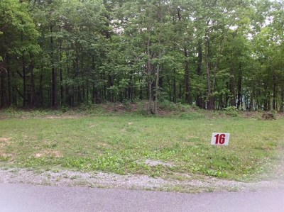 Rhea County Residential Lots & Land For Sale: 16 Duckwood Lane