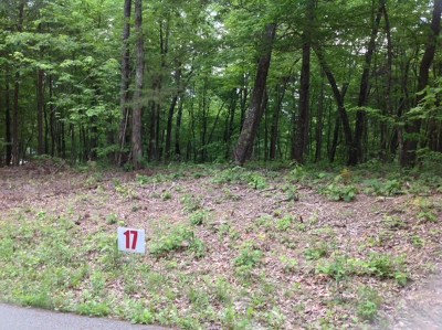 Rhea County Residential Lots & Land For Sale: 17 Duckwood Lane