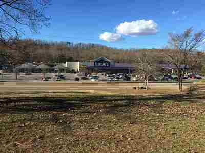 Rhea County Residential Lots & Land For Sale: 3586 Rhea County Highway