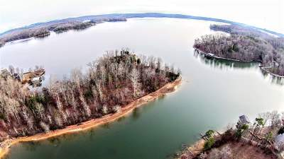 Rhea County Residential Lots & Land For Sale: Key Cove Road