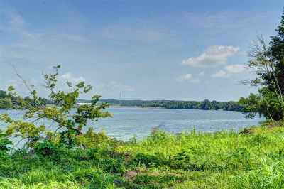 Meigs County Residential Lots & Land For Sale: 14.94 Ac River Road
