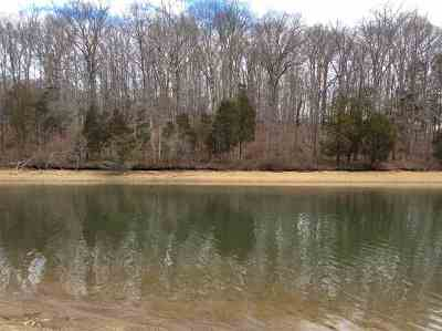 Roane County Residential Lots & Land For Sale: East Shore Drive
