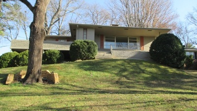 Bowman Hills Single Family Home Contingent: 3610 Westview Drive