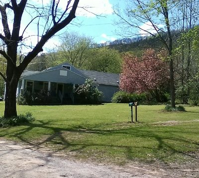 Spring City Single Family Home Contingent: 980 Roddy Road