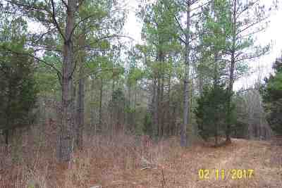 Meigs County Residential Lots & Land For Sale: 48.67 Acres Redman Lane