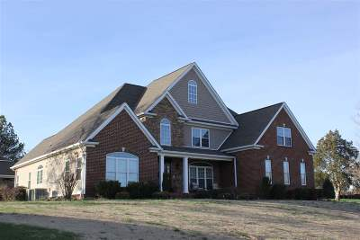 Cumberland Hill Single Family Home For Sale: 3178 Cumberland Hills Circle