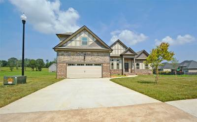Eagle Creek Single Family Home For Sale: 192 Winding Glen Drive