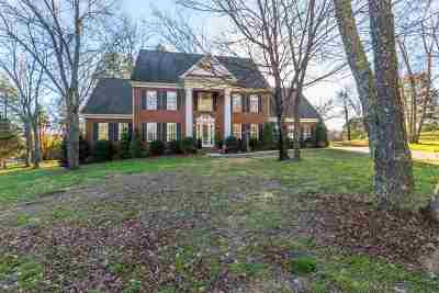 Birchwood Single Family Home For Sale: 101 River Place Dirve